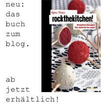 Kochbuch: rockthekitchen!