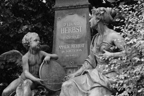 Wien - Zentralfriedhof