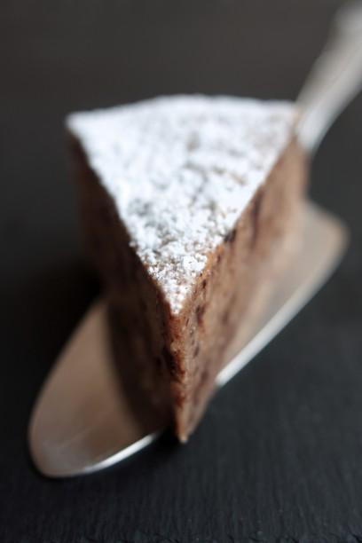 Maroni-Kuchen