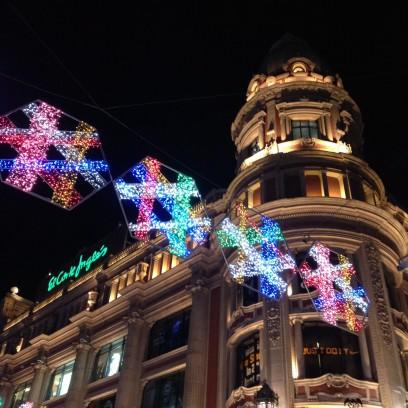 Barcelona - Christmas