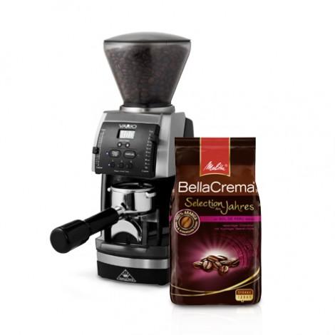 Verlosung! Gewinne einen Jahresvorrat Melitta-Kaffee ...