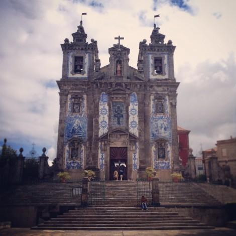 Igreja de Santo Ildefonso