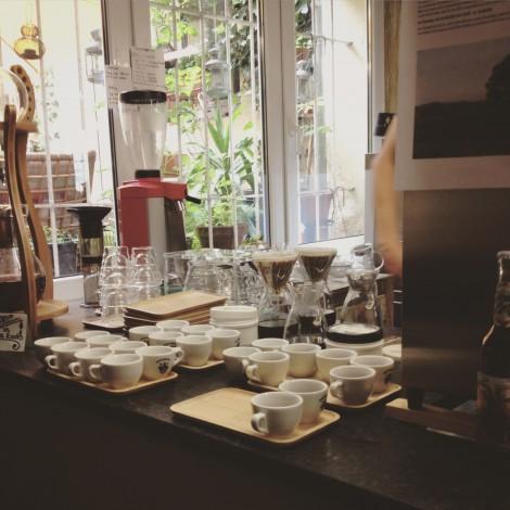 Machhörndl Kaffe GmbH